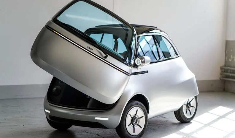 Automobilele mini vor supravietui sau nu electificarii