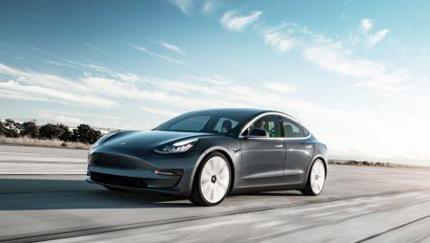 Tesla a livrat aproape 500.000 de automobile în 2020