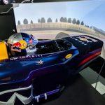 Simulator F1