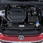 VW Golf GTI 8