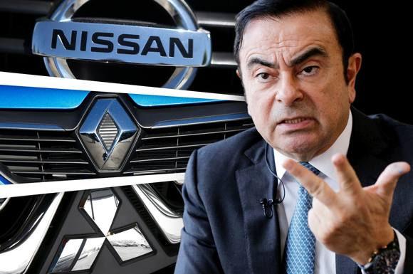 Istoria Alinaței Renault-Nissan-Mitsubishi