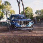 BMW Alpina XB7: cel mai mare SUV a fost trecut prin tratamentul tunerului oficial