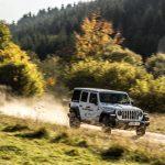 Alternativa la DN1 Jeep Wrangler Rubicon 2020