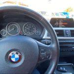BMW Seria 3 F30 second hand