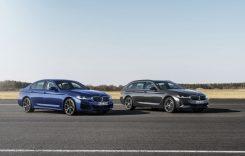 Primele fotografii și informații oficiale BMW Seria 5 facelift
