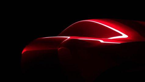 Touring Superleggera Berlinetta Aero: teaser pentru viitorul model coupe bazat pe un clasic Alfa Romeo