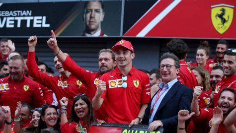 Despre startul sezonului, etape duble şi o nouă ofertă pentru Vettel
