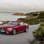 Mercedes E-Class Coupe și Cabriolet: primele fotografii și informații oficiale