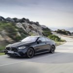 Mercedes-AMG E 53 Coupe