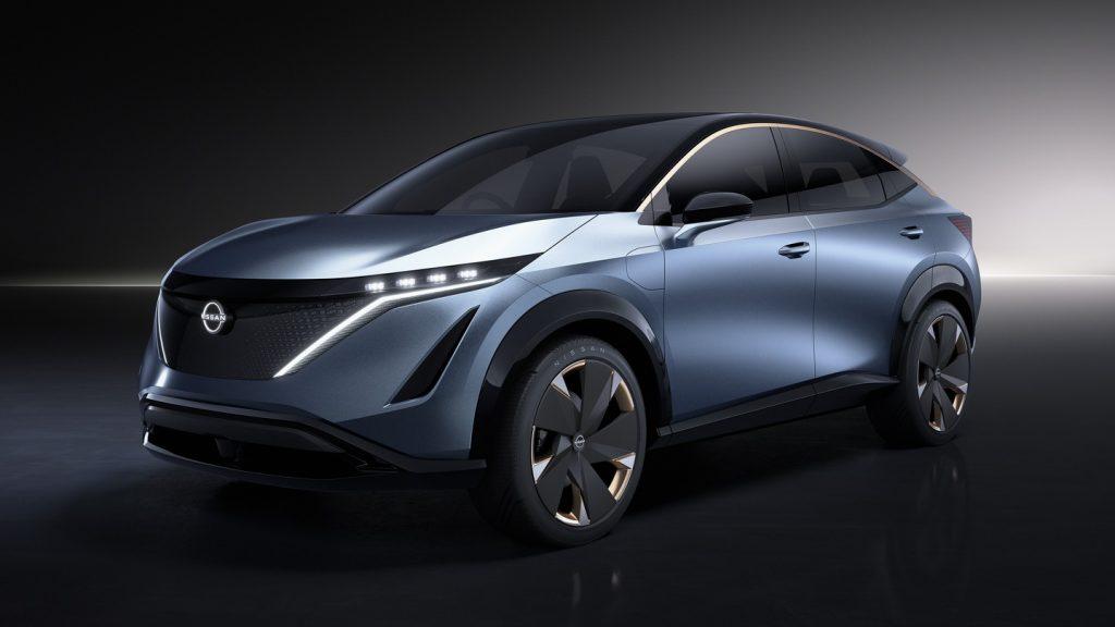 Nissan pregătește planul de supraviețuire în Europa