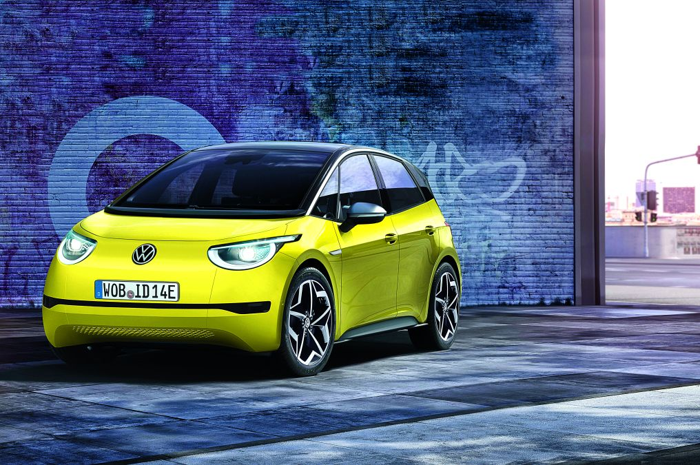 VW ID.1