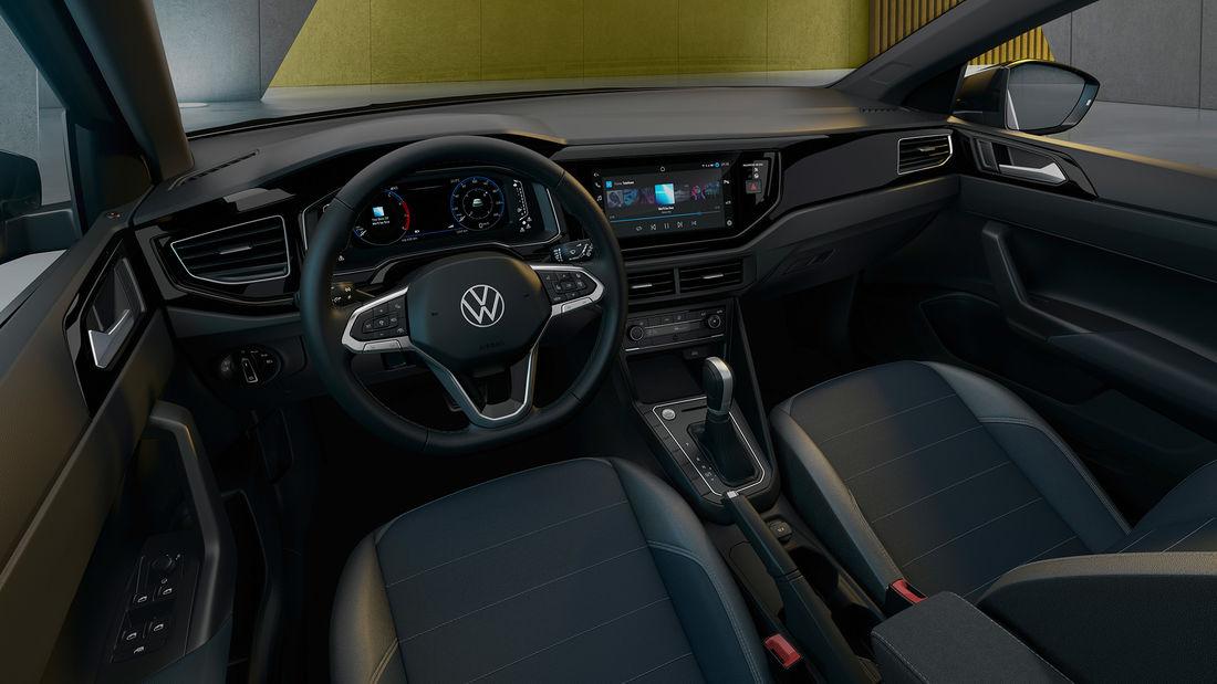 VW T-Cross Coupe (Nivus)