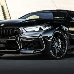 BMW M8 Competition modificat de Manhart cu 823 CP