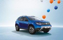 Dacia împlinește 15 ani de prezență pe piața europeană