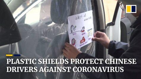 Criza provocată de pandemia de coronavirus afectează grav și serviciile de ride-sharing