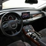 second hand Audi A8 3.0 TDI 2013