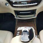 second hand Mercedes S 350 d W221 2013