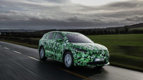 Primele detalii despre Skoda Enyaq iV: noul model full-electric al mărcii din Cehia