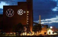Volkswagen primește o nouă lovitură în scandalul dieselgate, acum în Germania