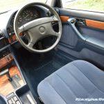 BMW Seria 7 E32 autoexpert
