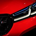 BMW M5 BMW M5 Competition facelift 2020