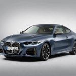 Noul BMW Seria 4: informații și fotografii oficiale