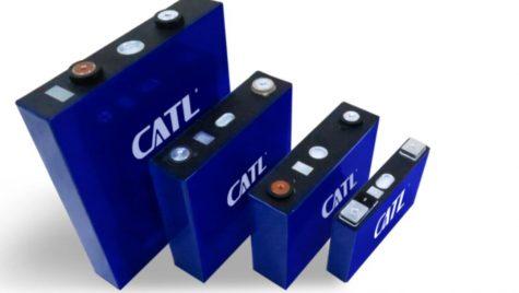 CATL promite o baterie pentru mașini electrice garantată pentru 16 ani de utilizare