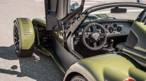 Donkervoort D8 GTO JD70 autoexpert.ro
