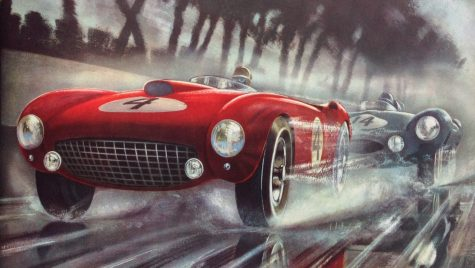 Spre ce zone se va orienta Ferrari în afara Formulei 1?