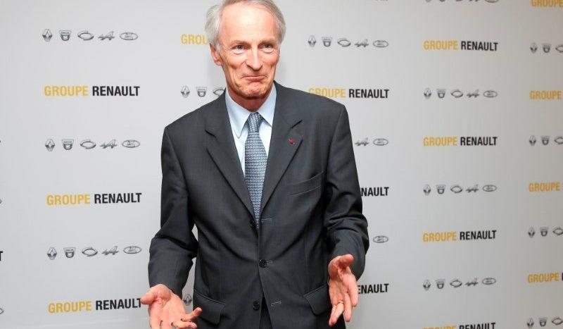 Renault a primit împrumutul de 5 miliarde euro