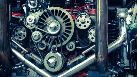 Defectiuni la motor care necesita reparatii urgente