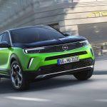 Opel Mokka electric 2020