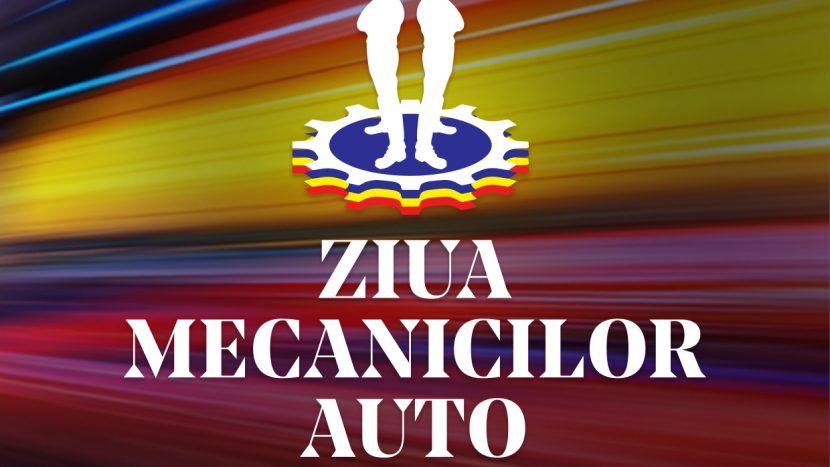 Poster Ziua Mecanicilor Auto autoexpert.ro