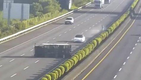 De ce nu a frânat Tesla Model 3 în accidentul cu camionul?