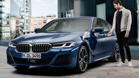 iPhone-ul va putea fi folosit drept cheie digitală pentru modelele BMW