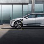 Jaguar I-Pace: update tehnic pentru modelul electric britanic