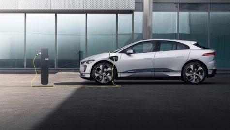 Neoficial: Jaguar pregătește un rival pentru Tesla Model 3