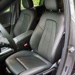 test Mercedes GLA 200 d 4Matic 2020