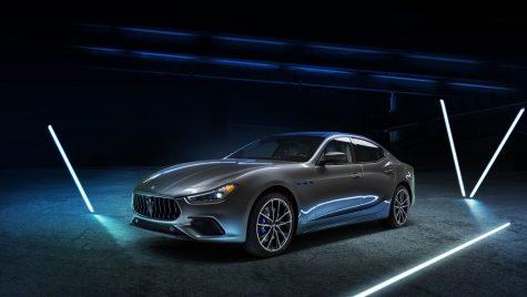 Maserati Ghibli Hybrid: sistem mild-hybrid și 330 CP pentru primul model electrificat al mărcii
