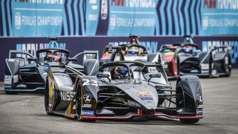 ABB FIA Formula E revine cu șase curse în nouă zile la Berlin