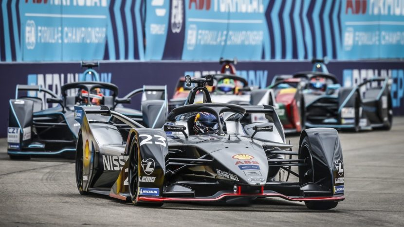 ABB FIA Formula E 2019/2020