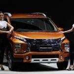 salonul auto Banghok 2020