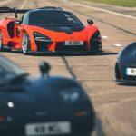 McLaren P1, McLaren P1, McLaren Senna test comparativ Autocar 2020