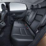 locuri spate Nissan Ariya 2020