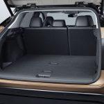 portbagaj Nissan Ariya 2020