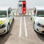 Kaufland își extinde rețeaua de stații pentru mașini electrice