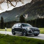 Motor V8 TFSI pentru Audi SQ7 și SQ8