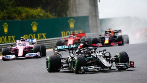 Formula 1 adaugă trei noi curse în Europa pentru sezonul 2020