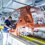 Mercedes plănuiește să vândă sau să închidă uzina smart din Hambach