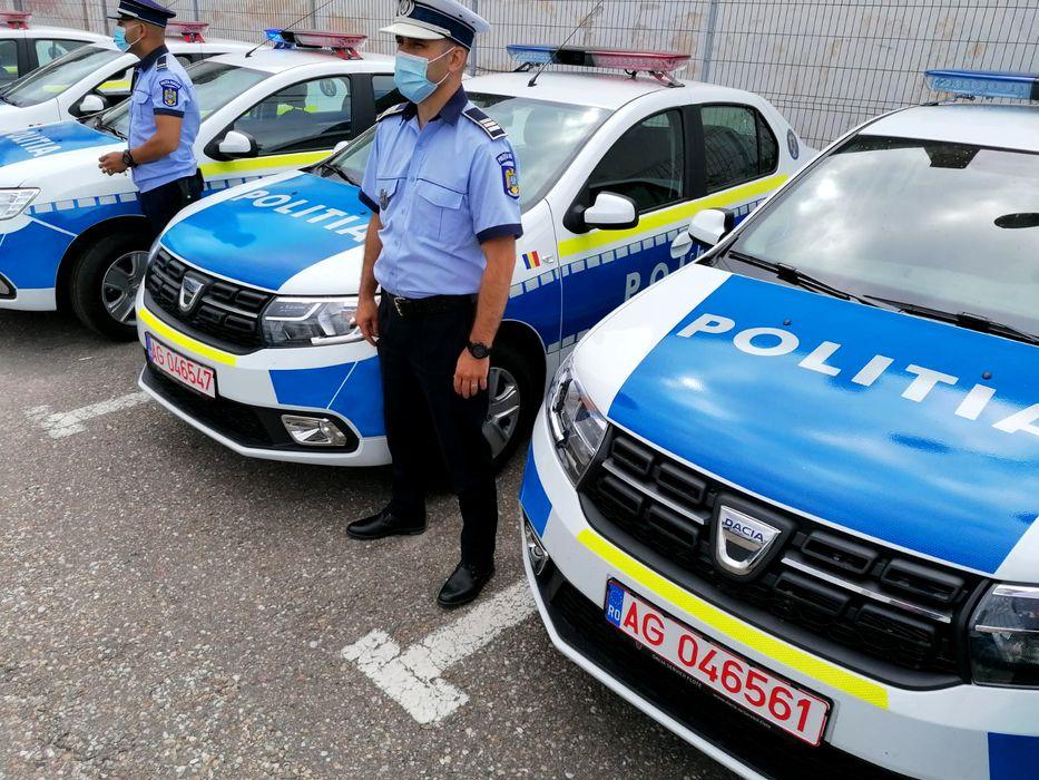 test de vedere pentru poliția rutieră)